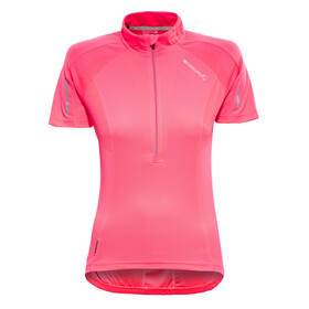 Endura Xtract - Maillot manches courtes Femme - rose